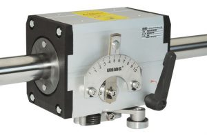 Rollringgetriebe Uhing Motion Drive