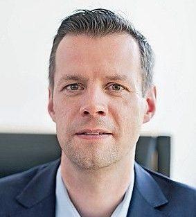 Heiner Lang Bosch Rexroth