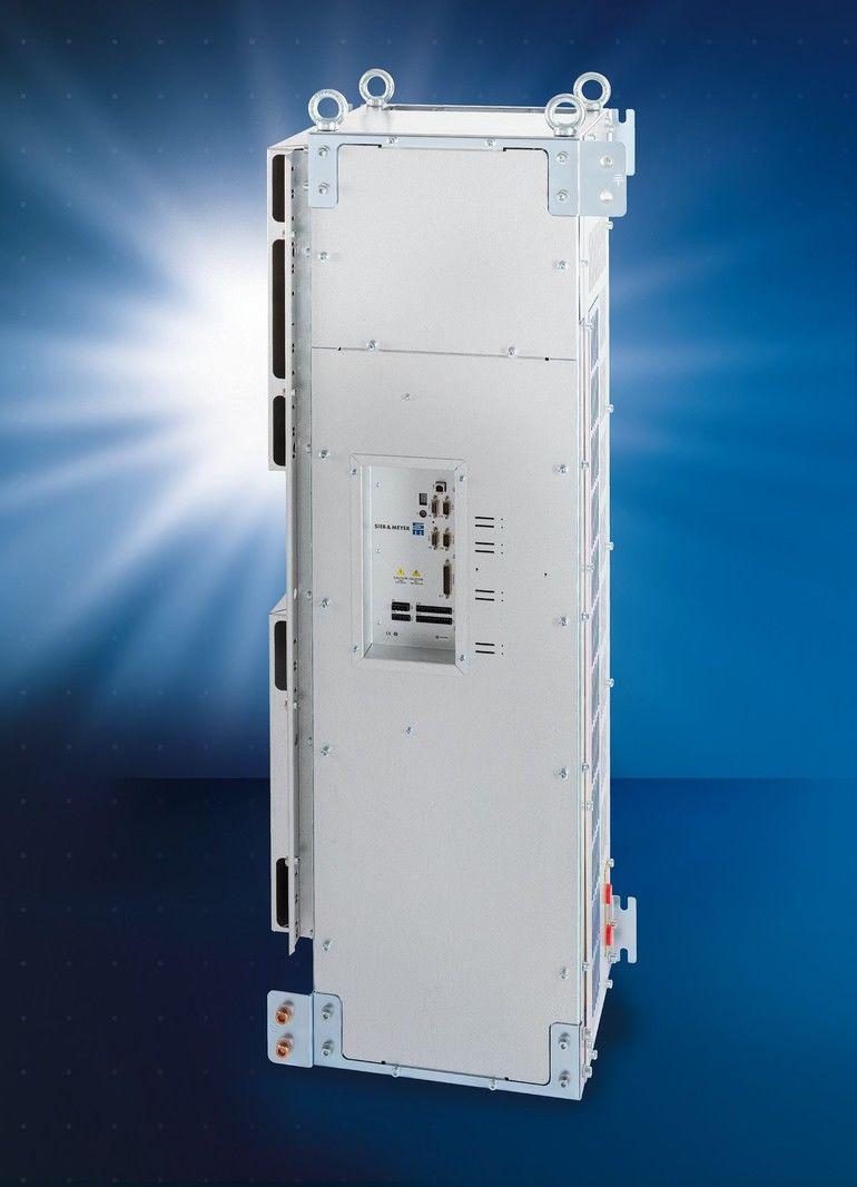 Drei-Level-Umrichter-Sieb-&-Meyer frequenzumrichter