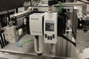 Aventics AF2-Drucksensor von Emerson