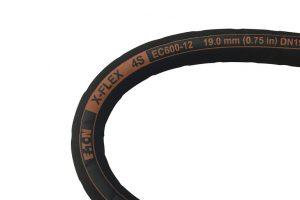 Hochdruck-Spiralschlauch EC600 X-Flex