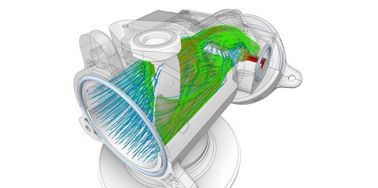 Darstellung_der_Strömungsgeschwindigkeit_in_einer_Industriearmatur