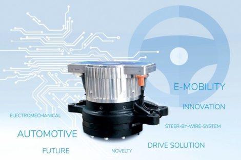 Elektromechanisches-Lenksystem-Nabtesco-Adcos