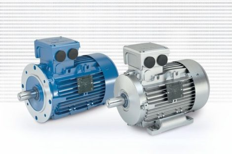 Elektromotoren-Nord-IE3-Universal-Motor
