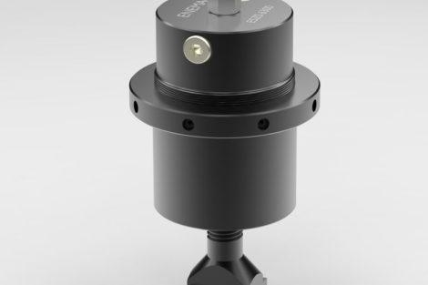 Federspannzylinder enemac bewegliche Maschinenteile ESZS