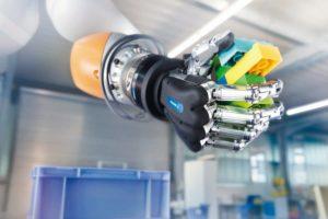 robotertechnik Cobots künstliche intelligenz