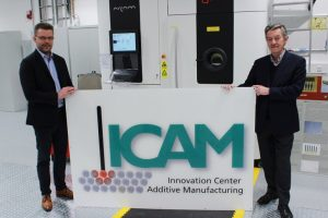 Innovation Center Additive Manufacturing