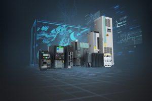 frequenzumrichter Sinamics G120X siemens
