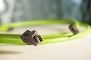 Ethernet-Steckverbinder Helukabel