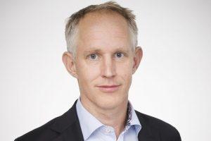 Ewellix Daniel Westberg skf lineartechnik sensortechnologie