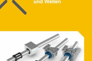 """Eiine_detaillierte_Produktübersicht_bietet_der_Katalog_""""Linearkugellager_und_Wellen""""_von_Ewellix"""