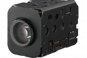 4K-Blockkameras