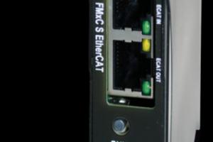 Feldbuserweiterung Fiessler modulare Sicherheitssteuerung FMSC
