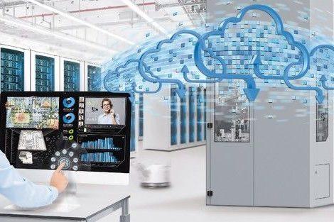 Festo digitalisierung IoT-Gateway