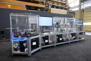 Festo Automatisierungstechnik