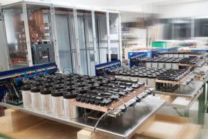 filmkondensatoren Ibp Industrie Electronic mersen FTCAP
