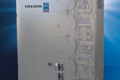 Frequenzumrichter Sieb & Meyer