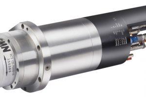 Hochleistungs-Schleifspindeln GMN Schleifmaschinensteuerungen