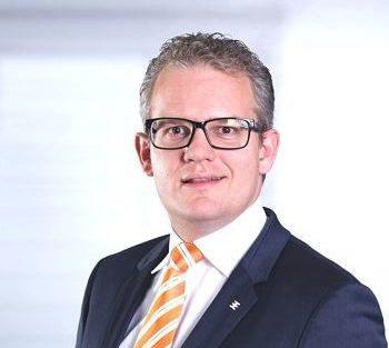 Sebastian Durst Weidmueller Digitalisierung im Schaltschrankbau