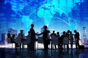 Manufacturing Integration Plattform
