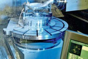 Sicherheitskupplungen sorgen beispielsweise in Werkzeugmaschinen für höchste Sicherheit, Prozessgenauigkeit sowie Zerspanleistung und reduzieren Ausfallzeiten sowie Kosten Bild: Eisenhans/Fotolia.com