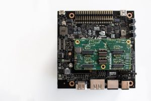 Framos NVIDIA-Partnernetzwerk Edge-Computing