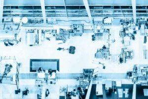 Fraunhofer IPA FabOS Betriebssystem