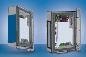 Frequenzumrichter-Serie SD2S