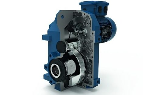 Getriebe-Watt Drive Antriebstechnik