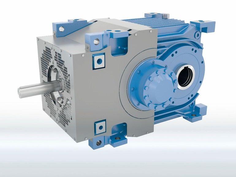 Maxxdrive-Industriegetriebe