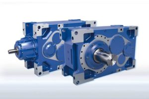 Industriegetriebe_getriebebau nord Kegelstirnradgetriebe Maxxdrive XT