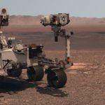Gleichstrommotoren-Maxon-Perseverance-Rover