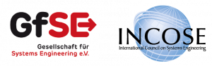 Logo GfSE INCOSE