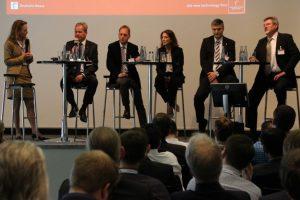 Hannover Messe MES-Künstliche-Intelligenz Algorithmen
