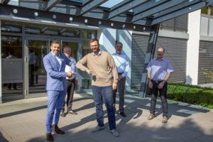 Hummel_und_Rittal_feiern_25_Jahre_erfolgreiche_Partnerschaft