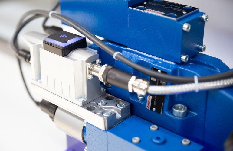 On-Board-Elektronik Bosch Rexroth