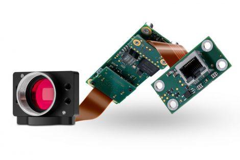 IDS Imaging Development Systems Baukastenprinzip uEye-ACP-Konzept