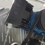 IE3-Motor-WEG-Umrichter-EUSAS-Motor