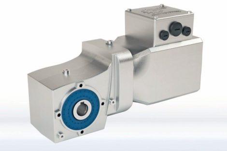 IE5+-Synchronmotoren Nord Drivesystems Wash-down-Anwendungen
