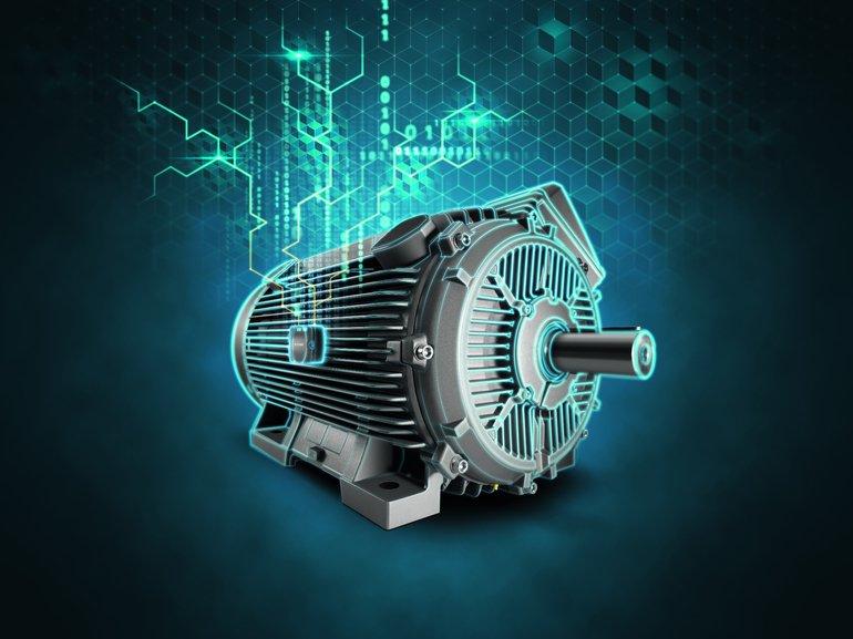 Auf_der_diesjährigen_SPS_IPC_Drives_zeigt_Siemens_live_die_Konnektivität_von_Simotics_IQ,_dem_neuen_IoT-Konzept_für_Simotics_Motoren.___At_this_year's_SPS_IPC_Drives,_Siemens_is_demonstrating_the_connectivity_of_Simotics_IQ,_the_new_IoT_concept_for_Simoti