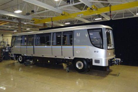 Personentransportsystem