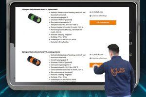 Chainflex-Online-Shop