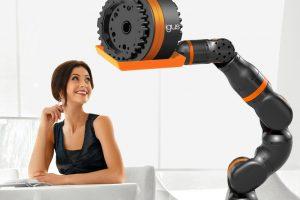 Low-Cost-Robotic-Sparte Robolink
