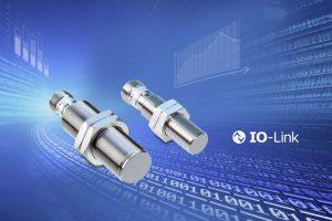 Induktive IO-Link Sensoren Baumer sps 2019