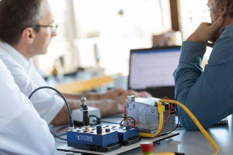 Industrie 4.0 Automatisierungstreff Böblingen strobel