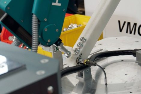 Industrieroboter Fruitcore Robotics Imm horst