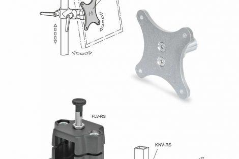 Rohrklemmverbinder
