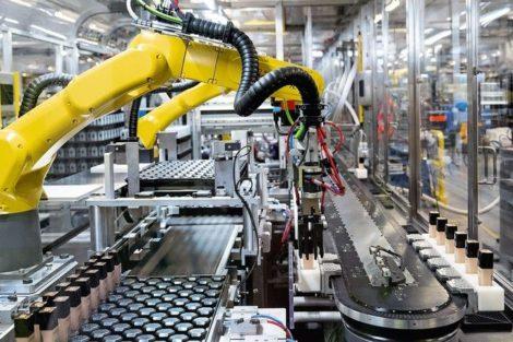 Intelligentes-Transportsystem-Beckhoff-Produktionsanlage