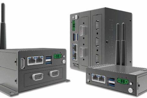 IoT-Gateway TL Electronic Winmate Microsoft-Azure-Zertifizierung