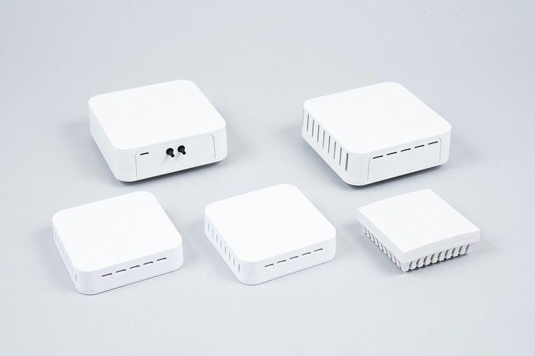 IoT-Sensoren Sigfox germany Connected Inventions 0G-Sensoren